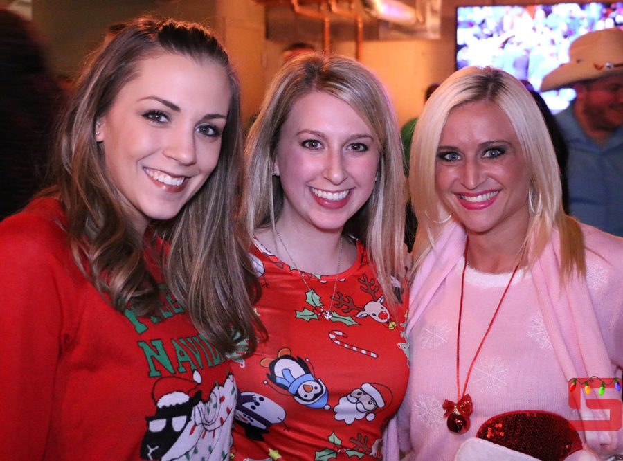 Salvaggi Group Holiday Party Photos