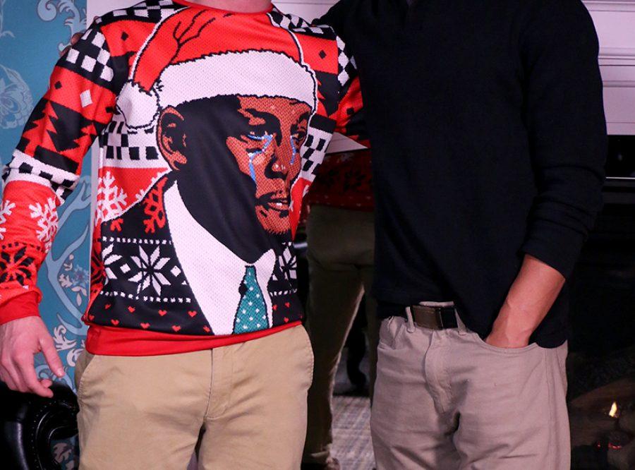 Salvaggi Group Holiday Party Photos